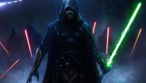 Star Wars Jedi: Fallen Order geliyor