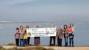 İzmirli kadınlardan UNESCOya mektup