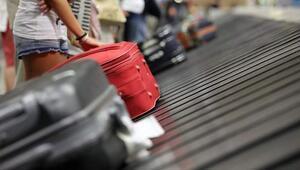 Bavullar değişiyor Görürseniz şaşırmayın...