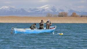 Balıkçı kadınların zorlu mücadelesi