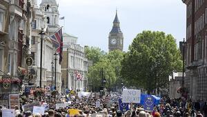 İngilterede Brexit için kader haftası
