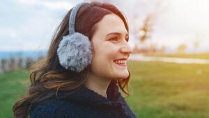Park sezonu açılır: Kulaklığı tak, en sevdiğin müziği aç, gökyüzüne bak