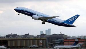 Boeing hisselerinde yüzde 10 düşüşte