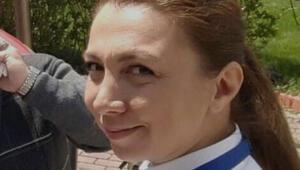 İrandaki uçak kazasında ölen pilot binbaşı Melike Kuvvet mezarı başında anıldı