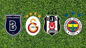 Şampiyonluk oranları güncellendi Başakşehire iddaada...