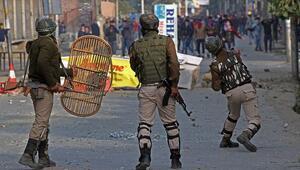 Pakistan - Hindistan sınırında tansiyon yükseldi