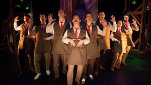 Sabancı Uluslararası Adana Tiyatro Festivali 21. kez perde açacak