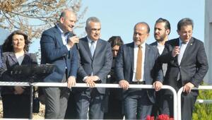Bakan Soylu: Kılıçdaroğlunun adımını zafer naralarıyla attırmayın, buraya Truva atı olarak geliyor (2)