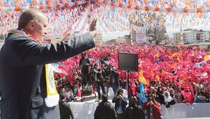 Erdoğan: Bu devlet hepimizin