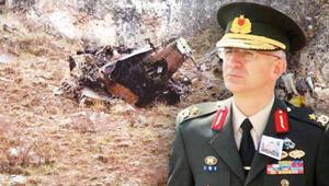 FETÖ hükümlüsü generale 7 yıl sonra sis davası