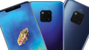 Huawei Mate 20 Pro bugüne kadar ne kadar sattı