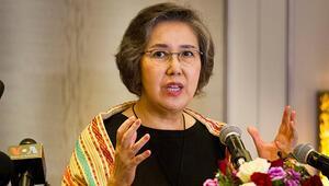 BM Özel Raportörü Leeden Myanmar Ordusu UCMde yargılansın çağrısı