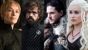Game of Thrones 8. sezon bölümleri kaç dakika sürecek