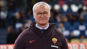 Ranierinin ikinci Roma dönemi 3 puanla başladı