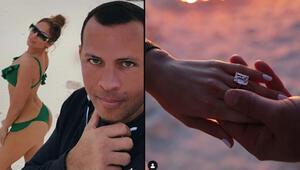 Şok iddia: Nişan yüzüğünü taktı, aldattı