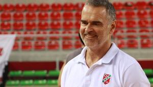 Pınar Karşıyaka hedef çeyrek final Rakip Ventspils...