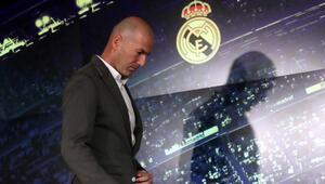 Zidane, özlenen R.Madridi geri getirebilecek mi 9 ay sonra yeniden...