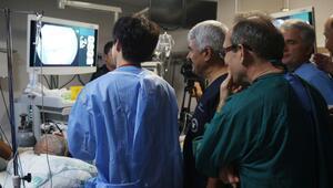 Dünya Gastroenteroloji Kongresi 21 Eylülde başlayacak