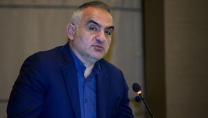 Bakan Ersoy açıkladı: Turizmde Rusya'ya özel strateji