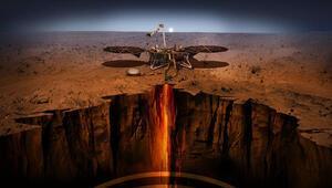 NASAdan Mars için flaş hamle: Fırlatıyor
