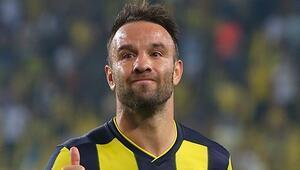 Valbuena: Fenerbahçe forması olmadan asla...
