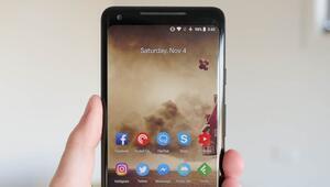 Android Q hangi telefonlara yüklenebilecek