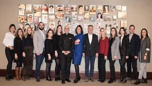 Contemporary Istanbul ekibine yeni isimer katıldı