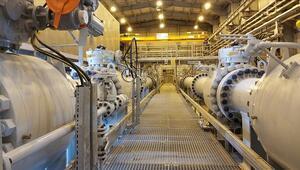 TANAP, Azerbaycan'dan gelen gazı 1 Temmuz'dan itibaren Avrupa'ya verecek