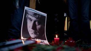 Hrant Dink cinayeti davası yarına ertelendi