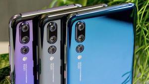 Huawei P30 özellikleri belli oldu İşte Çinlilerin yeni oyuncağı