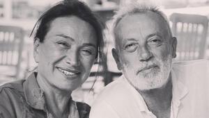 Demet Akbağın eşi Zafer Çika trafik kazasında hayatını kaybetti