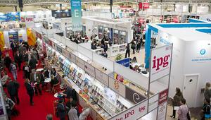 Türkiye, dünyanın en büyük ikinci yayıncılık buluşmasında