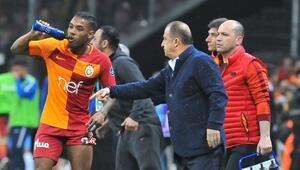 Rodrigues her şeyi itiraf etti: Fatih Terim...