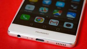 Huawei kendi işletim sistemi için düğmeye bastı