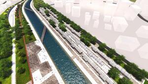 Seydişehir Belediye Başkanı: Hemşehrilerim Akçay Deresi kenarında serinleyecek
