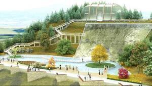 Seydişehir, botanik parkla buluşacak