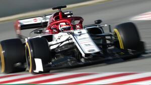 Formula 1in en yaşlı ismi Tam 294 kez...