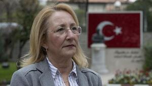 Beril Dedeoğlu kimdir Prof. Dr. Beril Dedeoğlunun biyografisi