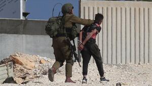 İsrail güçleri 29 Filistinliyi gözaltına aldı