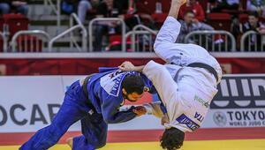 Milli judocular Rusyada ter dökecek