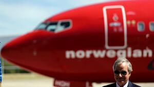 Norwegian Air Boeingden B737 Maxler için tazminat talep edecek