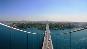 Fatih Sultan Mehmet (FSM) Köprüsü hangi yıl hizmete girmişti İşte özellikleri