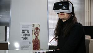 Türk bilim insanlarından sanal gerçeklikle terapi yazılımı