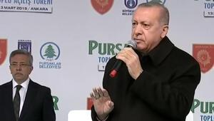 Son dakika: Cumhurbaşkanı Erdoğandan Netanyahuya sert tepki