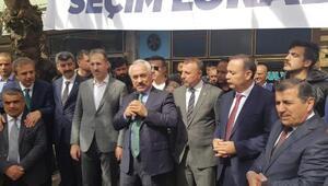 Bakan Yardımcısı Ersoy: Bu şehirleri Kandilin kayyumlarına teslim etmeyeceğiz