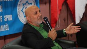 Başkan Çavuşoğlu: Sergen Yalçına şu ana kadar gelen teklif yok
