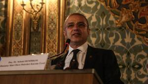 1. Vergi ve Temel Haklar Sempozyumu İstanbulda düzenlendi