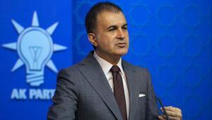 AK Parti Sözcüsü Çelik: AK Partinin Mansur Yavaş diye bir meselesi yok