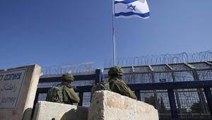 ABD bunu ilk kez yaptı... Golanı İsraile verdi