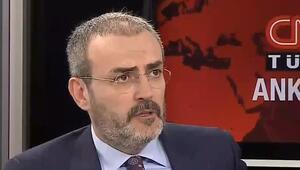 AK Partili Mahir Ünaldan Mansur Yavaş açıklaması